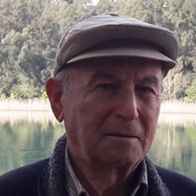 Yusuf Ziya Öter