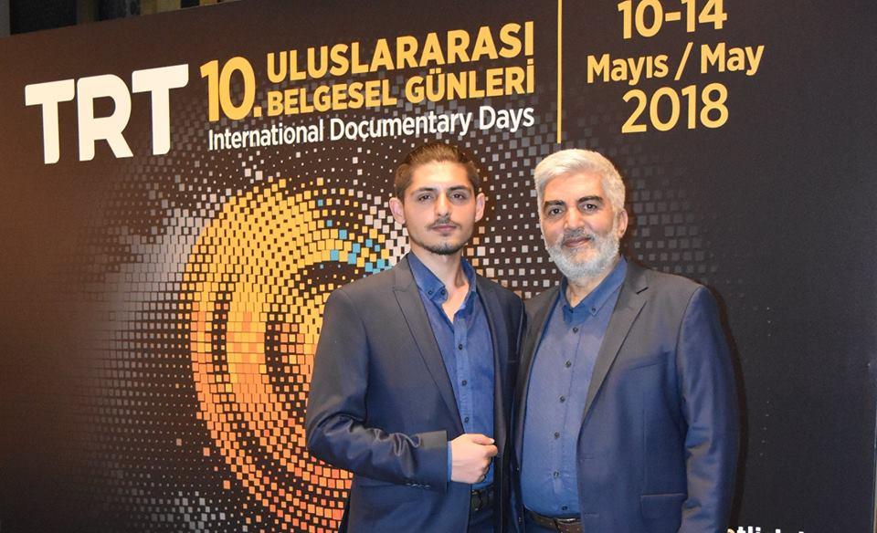 TRT ULUSLARARASI BELGESEL GÜNLERİ Albümü 1