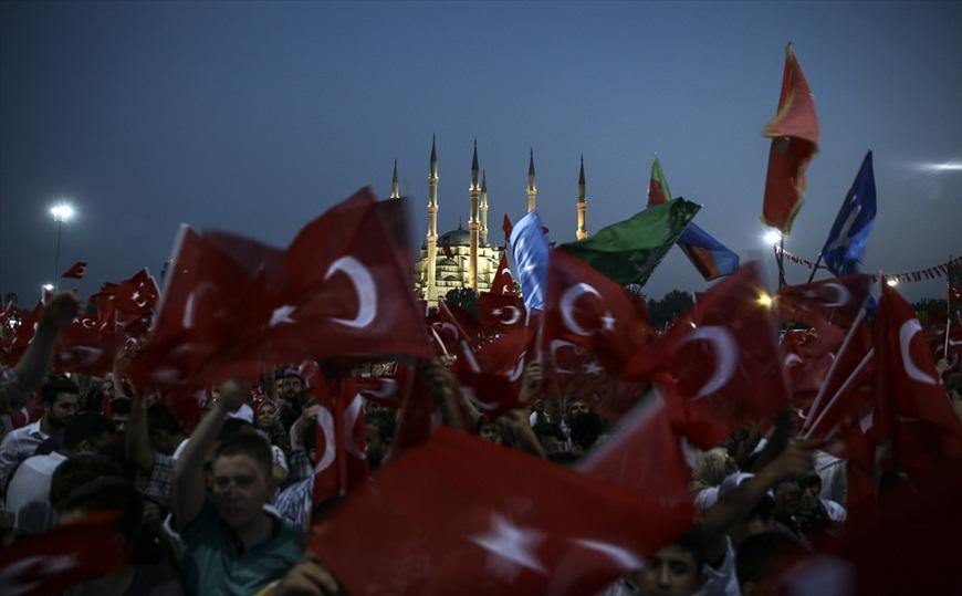 Türkiye'nin en uzun gecesinde yaşananlar 1