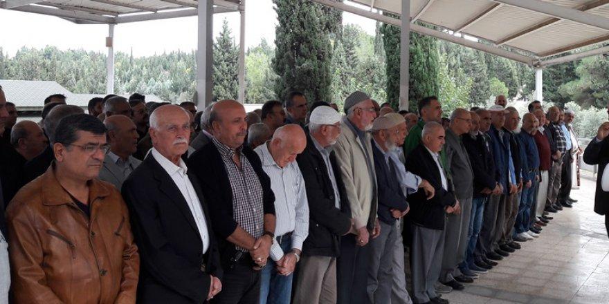 'Ali Ergün Hakka Yürüdü'
