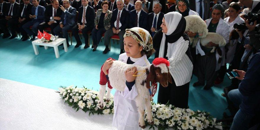 12. Adana Tarım Fuarı açıldı