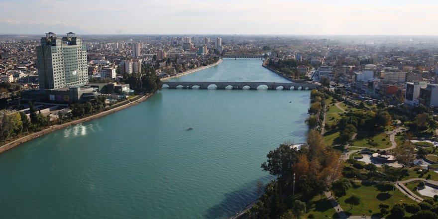 Sabancı Merkez Cami'inden Adana..