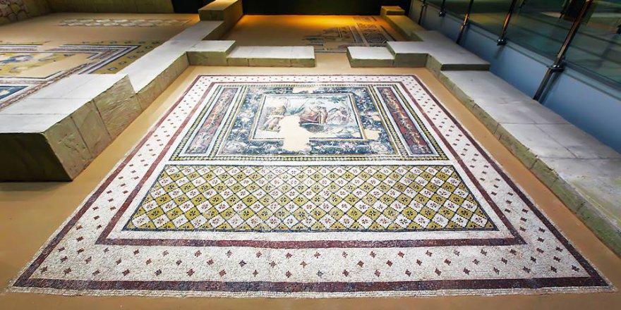 Antakya Mozaik Müzesi