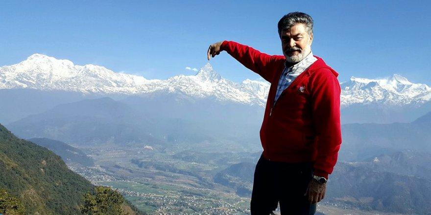 Nepal / Pokara dan..