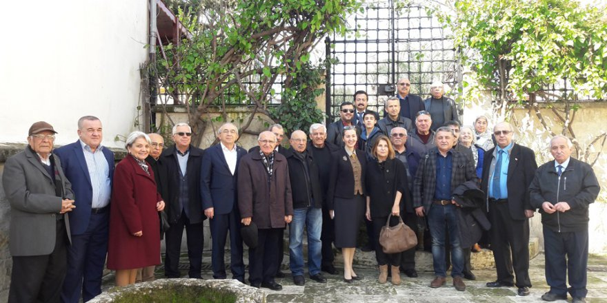 """Ramazanoğlu Konağı'nda """"Teknolojinin Evrimi"""" Konferansınd"""