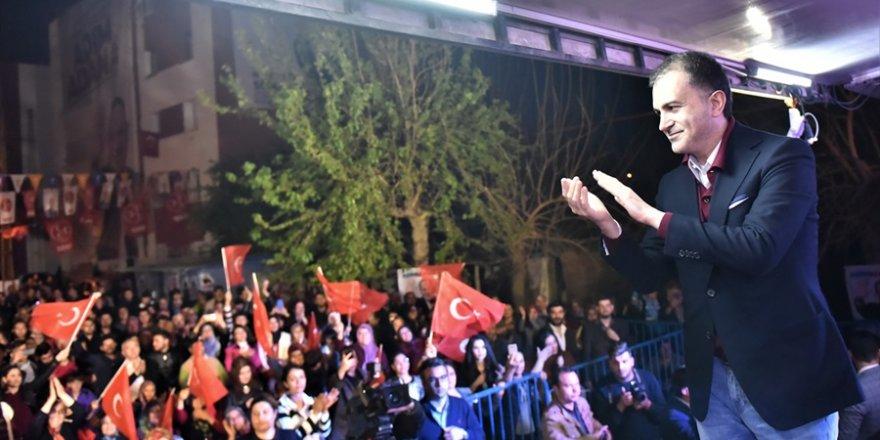 Adana 31 Mart 2019 Yerel Seçimlerine Doğru..