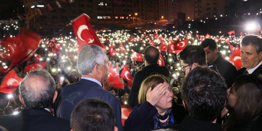 Adana 31 Mart 2019 Yerel Seçim Sonuçları..