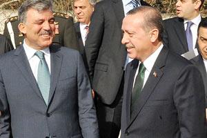 Erdoğan ve Gül bu listede yarışıyor