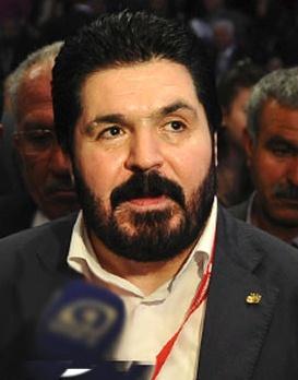 Sayan'dan CHP'ye elma hesabıyla gönderme