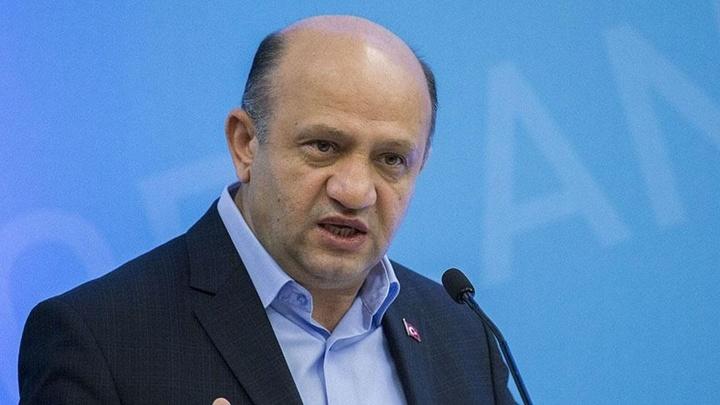 Milli Savunma Bakanı Işık: Yunanistan Savunma Bakanının açıklamaları provokatiftir