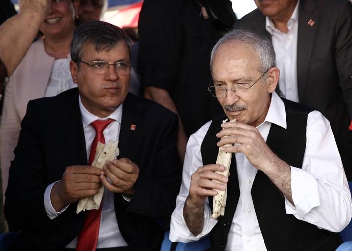 CHP Adana İl Başkanı Barut: