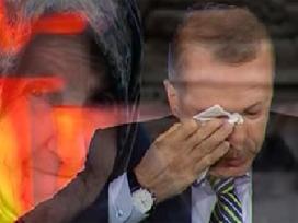 Başbakan Erdoğan?ın kabulünde duygu dolu anlar