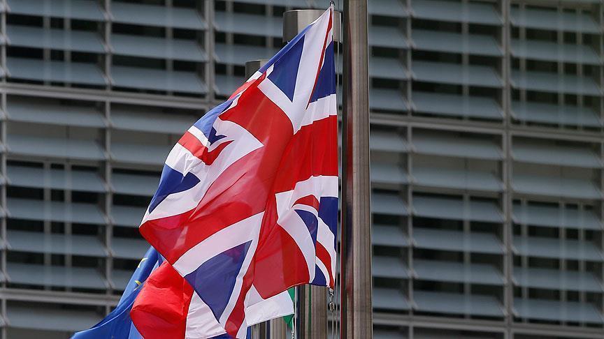 Brexit Yasa Tasarısı'nda ilk oylama yapıldı