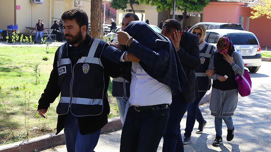 Adana'da uyuşturucu tacirlerine operasyon