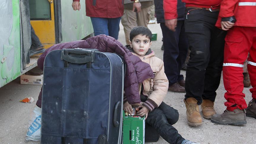 Mahmut Eraslan: 'İnfak Deyince…'