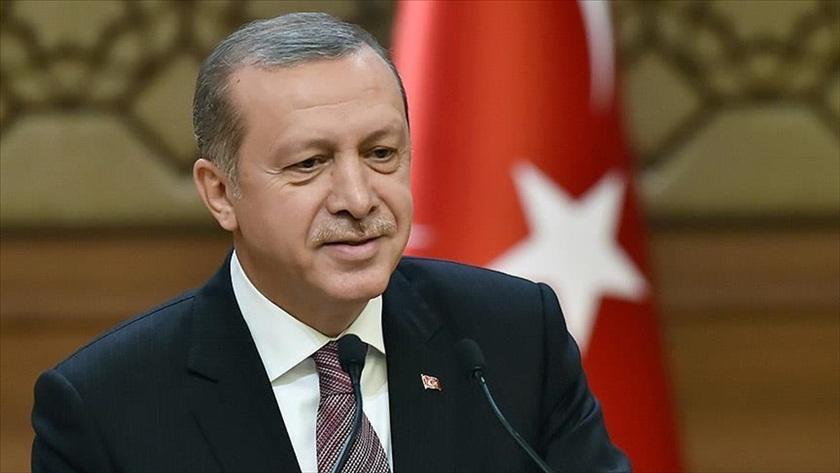 Cumhurbaşkanı Erdoğan'dan Türkiye'nin tanıtımına katkı