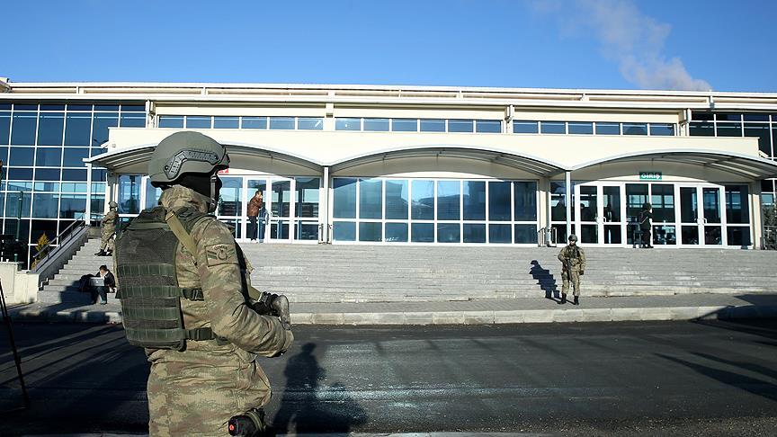 Ankara'da darbeci askerlere yönelik ilk dava Sincan'da başladı