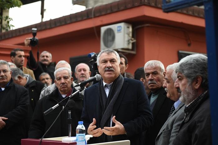 CHP'nin Adana Büyükşehir ve Çukurova Adayları Belli Oldu