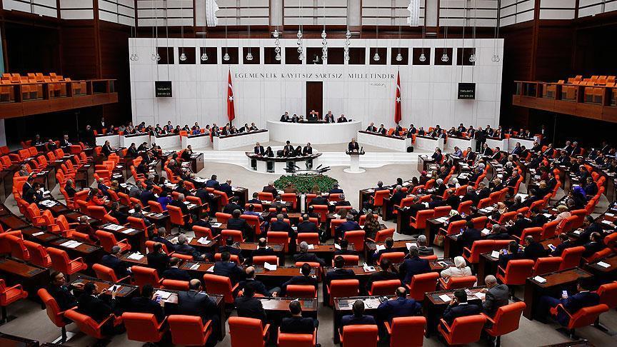 Bütün partilerin temsili 8 ilde sağlandı
