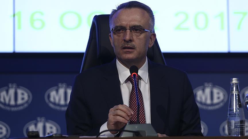 'Raporlar unutulur Türkiye'nin başarı hikayesi sürer'