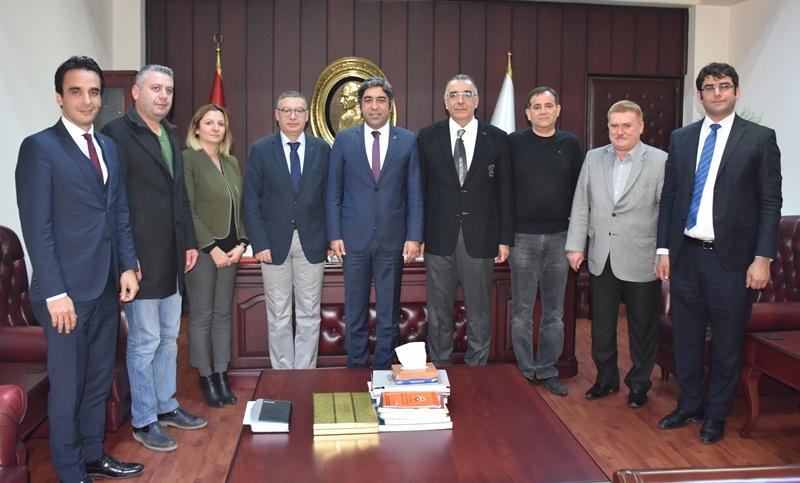 ADAMOB Türkiye'nin Önde Gelen Hukukçularını Adana'ya Getiriyor.