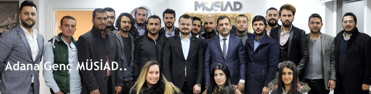 Adana KOSGEB Müdürü genç iş insanlarına seslendi.