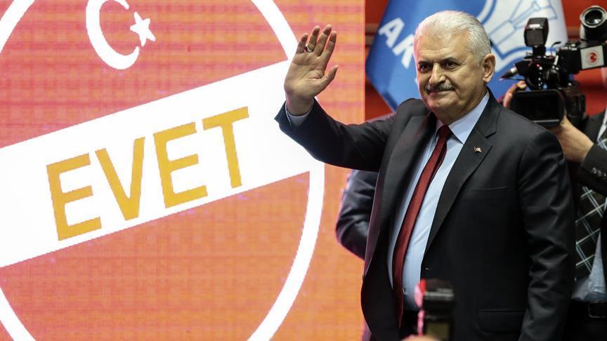 Başbakan Binali Yıldırım'dan Adana'ya metro ve tramvay sözü...