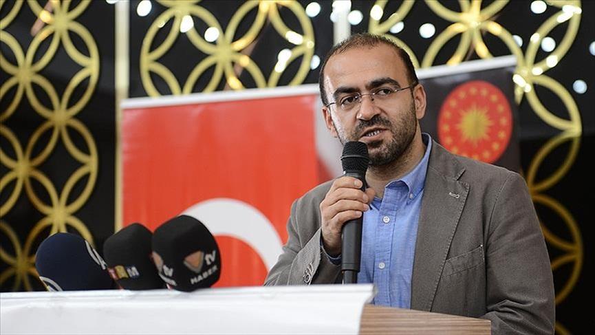 TBMM Dışişleri Komisyonu Başkanı Özhan: Mevcut sisteme siyaset biliminde bulunabilmiş isim yok