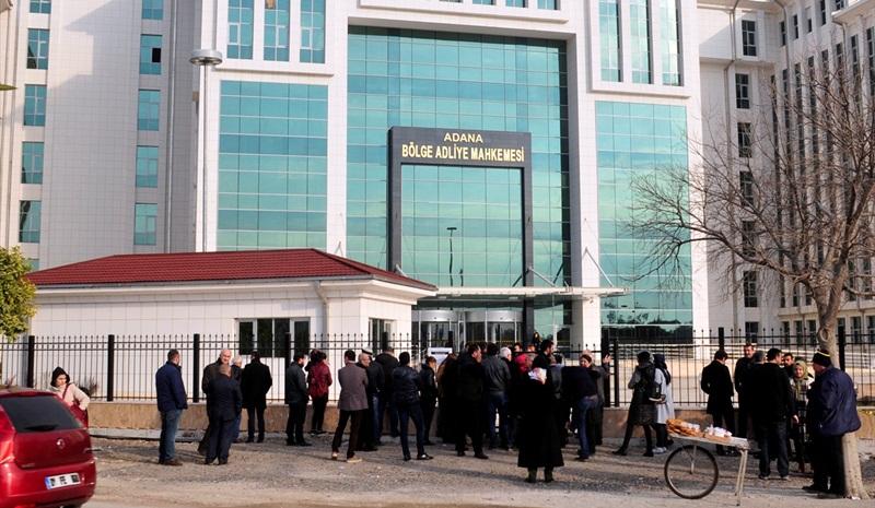 Adana'da hastanın mide ameliyatında ölmesine ilişkin dava