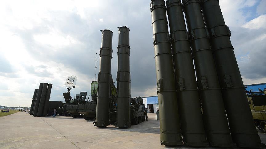 NATO'dan S-400 açıklaması: Türkiye'nin...