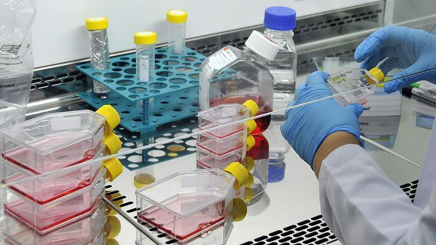 """Üsküdar Üniversitesi,zayıflama çayındaki """"yasaklı maddeyi"""" tespit etti"""