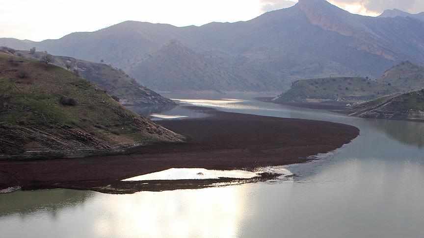 Kozan Barajında kapalı sulama sistemine geçilecek