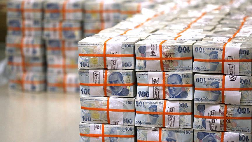 Cari işlemler hesabı, kasımda 986 milyon dolar fazla verdi