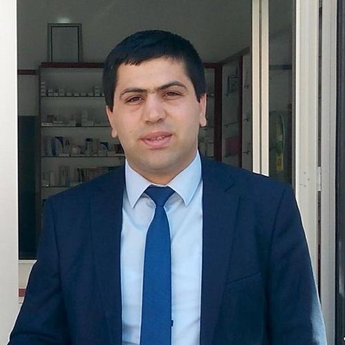"""Başkan Nurullah Pazar'ın """"Kurban Bayramı"""" Mesajı"""