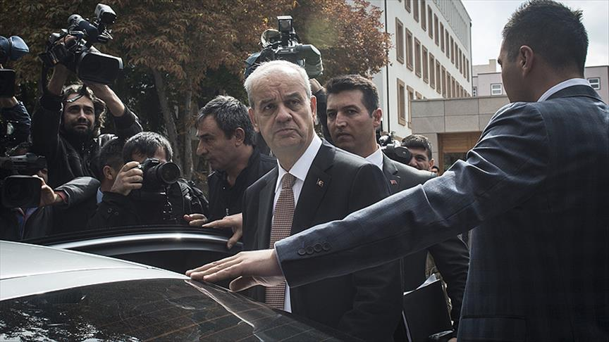 AYM Başbuğ'un yargılanması için Başbakanlık'tan izin istenmesine karar verdi