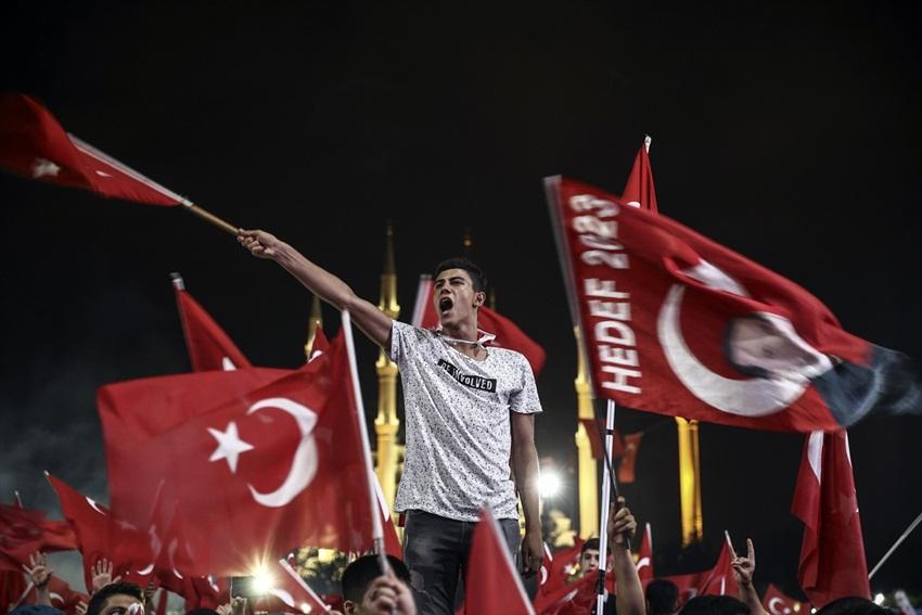 Resul Davutoğlu: Kim Kazanır Kim Kaybeder