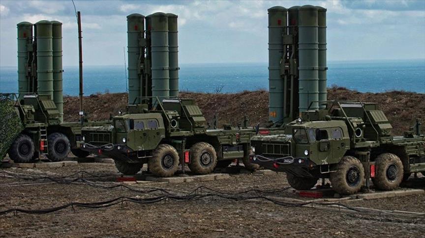 Türkiye'nin NATO müttefikleri nasıl S-400 'reklamı' yaptı?