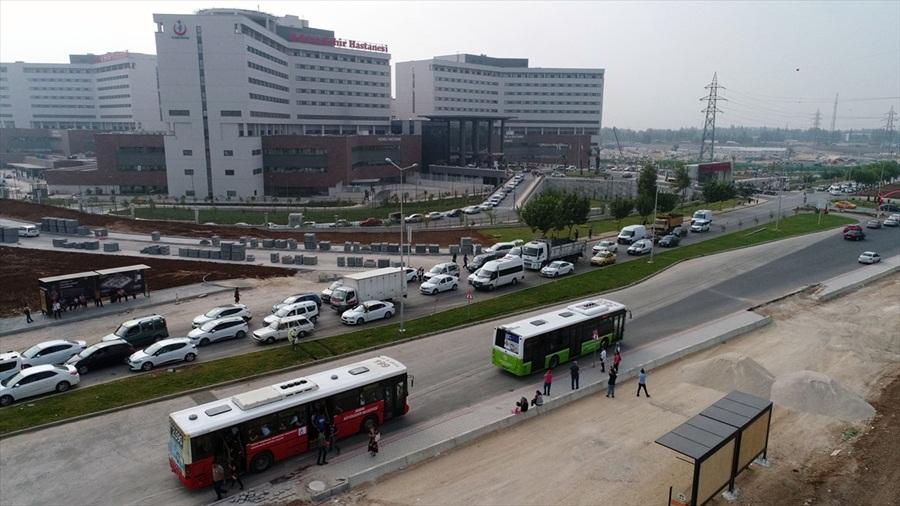 Sağlık Bakanlığı'ndan şehir hastaneleri açıklaması