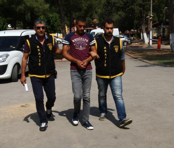 Adana'da ATM dolandırıcılığı