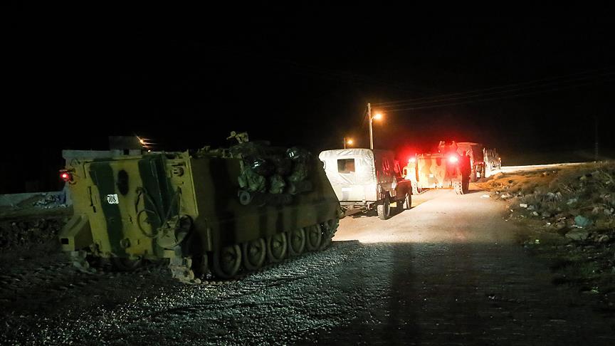 'İdlib operasyonu Türkiye'nin Suriye'de yapacağı en iyi hamledir'