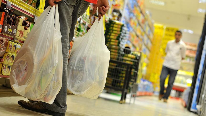Kurum: Plastik poşet kullanımı yüzde 70 azaldı