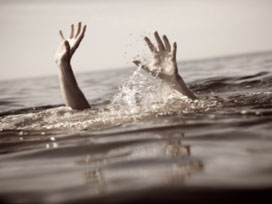 Adana'da baraj gölünde boğulma