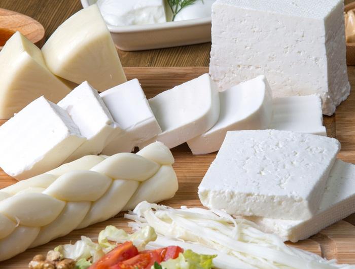 Süt ürünleri için doğru saklama önerileri..