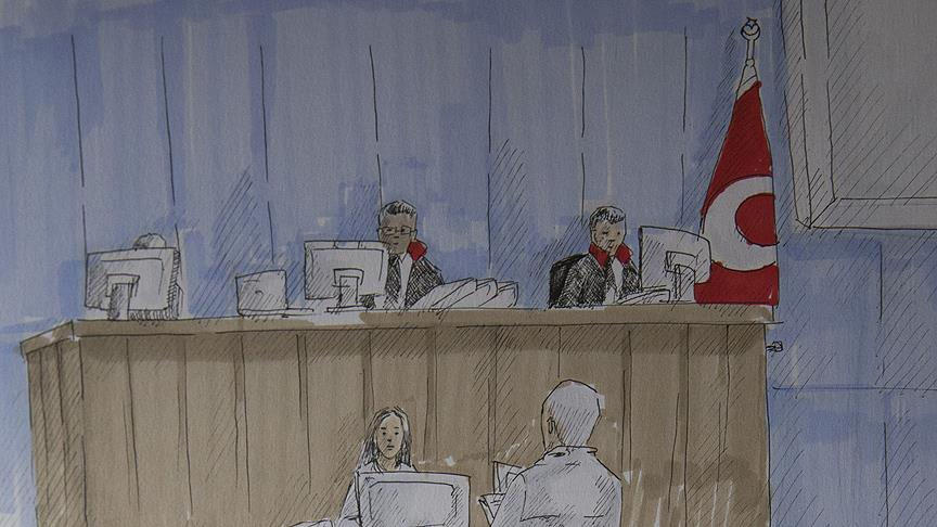 Adana'daki cinayet davasında karar