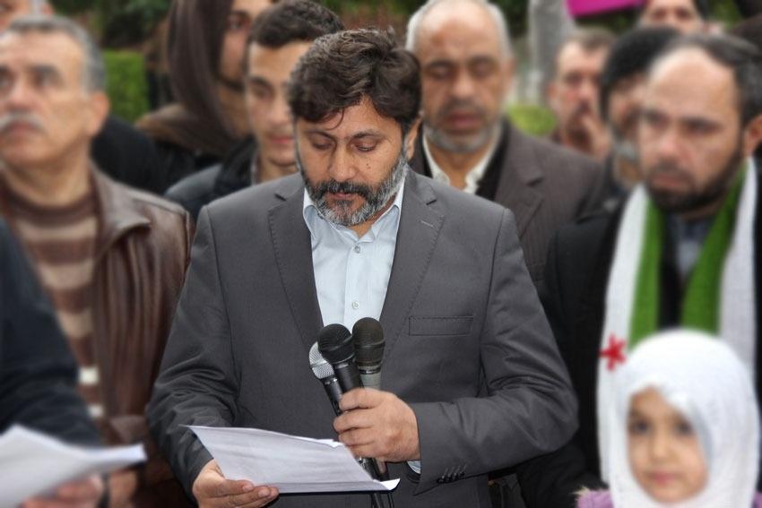 Mahmut Eraslan: 'İran Eviriliyor mu devriliyor mu?'