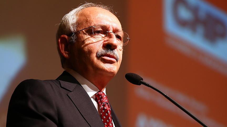 Kılıçdaroğlu: Demokrasiden yana olanları kucaklayarak süreci aşacağız