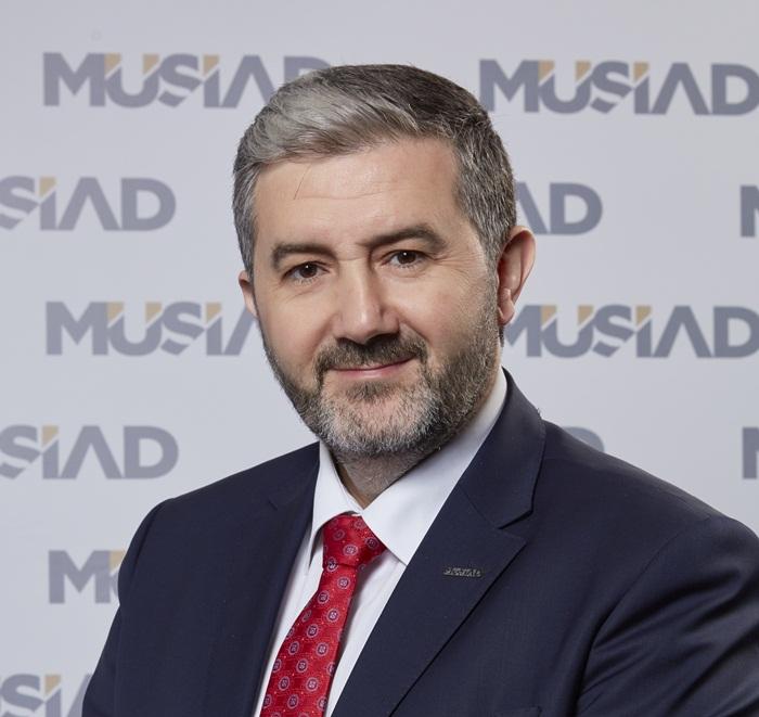 'Türkiye dış yatırımda 43. sıraya yükseldi'