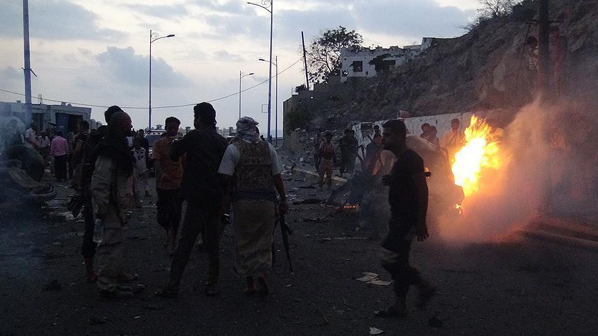'Yemen'deki çatışmalar milyonlarca sivil için büyük risk'