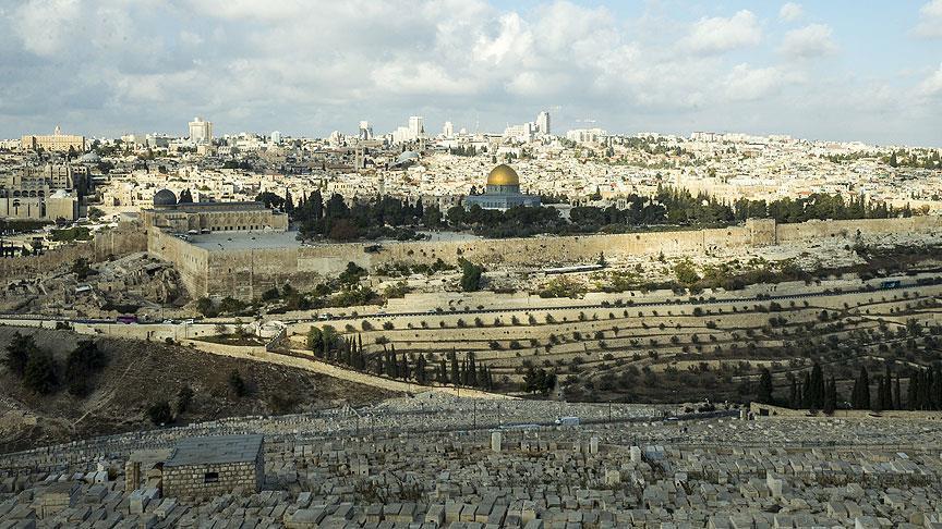 İsrail'den bu yıl Gazze'deki Filistinlilere Ramazan izni çıkmadı