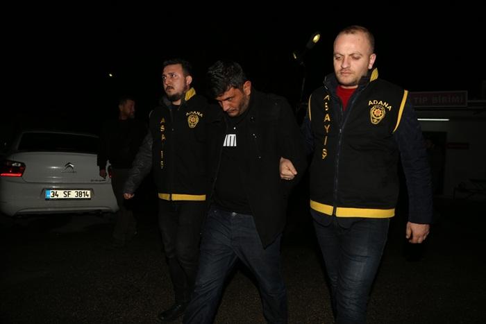 """Otobüs şoförü """"şehit annesine hakaret"""" iddiasıyla gözaltına alındı"""